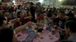 Hong Kong village marks Year of the Pig with 'Poon Choi' feast