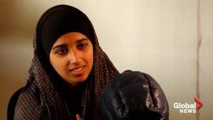 'ISIS bride' Hoda Muthana continues fight to return to the United States with her son