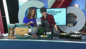 Calgary restaurant offers Argentinian-inspired dishes