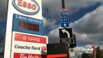 Gas prices going up in Montreal