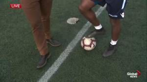 FC Edmonton players share tips ahead of home opener this weekend