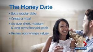 'Money date' helps couples navigate financial decisions: expert