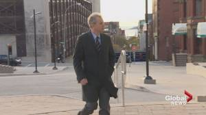Supreme Court will not review New Brunswick's Dennis Oland murder case, new trial to be heard