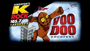 A preview of the Napanee Voodoo RockFest