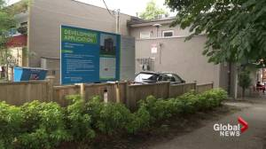 Proposals for East Vancouver densification draw criticism