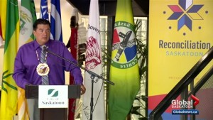 Saskatoon's progress two years after the Truth and Reconciliation report release