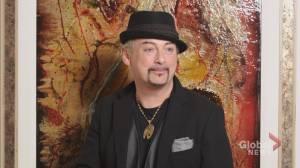 Popular Calgary artist, Jason Gogo, dies suddenly (02:10)