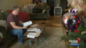 Winnipeg man nearly misses life-saving surgery due to clerical error