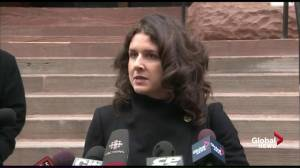 DeCoutere lawyer: Ghomeshi trial remains focussed on his actions