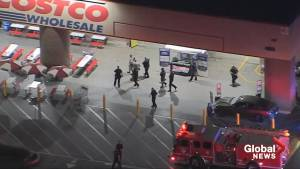 Shooting at California Costco leaves 1 dead, 2 injured