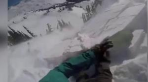 Backcountry enthusiasts warned about extreme avalanche danger in B.C., Alta. mountains