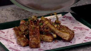 Saturday Chef – Vietnamese-Style Ribs