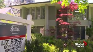 Housing sales projected to decline for two years