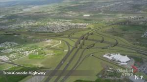 Province greenlights west Calgary ring road