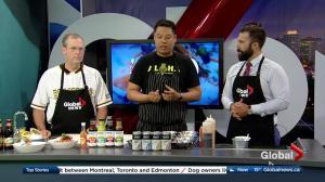 Ono Poke celebrates anniversary in the Global Edmonton Kitchen (3/3)