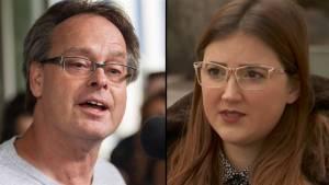 Toronto woman accuses pot activist Marc Emery of inappropriate behaviour