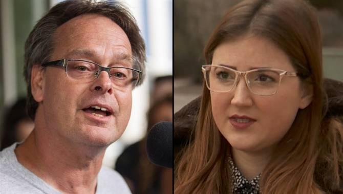 'Prince of Pot' Marc Emery denies allegations of grooming, inappropriate sexual behaviour