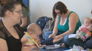Sask. government introduce 18-month parental leave option