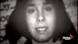 Cold Case Files: Ontario family search for answers around daughter's death