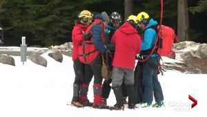 BC search and rescue groups disappointed with lack of funding in provincial budget