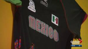 Edmontonians with connections to Mexico help in earthquake recovery