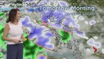B.C. evening weather forecast: Feb 22