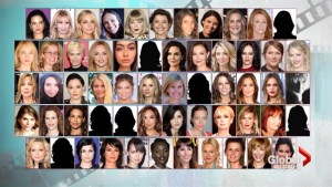 Over 50 different women have now made accusations against Harvey Weinstein