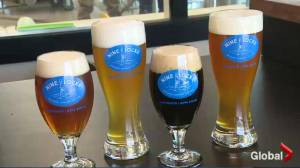 Craft Beer Week – Nine Locks Brewing Company