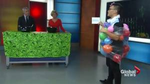 The TMS Halloween Candy Showdown