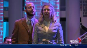 "Lorraine on Location: Opera NUOVA presents ""Parade"" (Segment 3 of 4)"