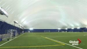 Baie-D'Urfé's sports dome set to close