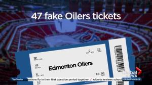 By the numbers: fraud in Edmonton