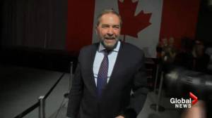 Federal Election 2015: NDP loses ground to 'Red Surge' as Liberals take power