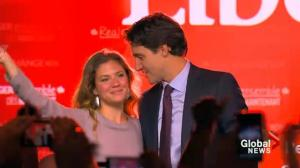 Federal Election 2015: Justin Trudeau becomes Canada's first dynastic Prime Minister