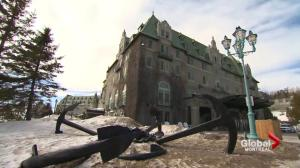 Charlevoix prepares to host world leaders ahead of G7 summit