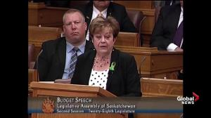 Saskatchewan Budget 2018: Social services to get $25M increase