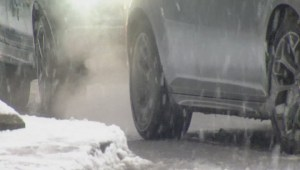 Another blast of winter for southwestern B.C.