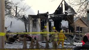 Children killed in Nova Scotia house fire