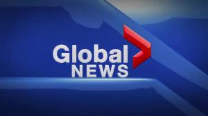 Global News Hour at 6 Edmonton: Nov. 13