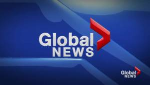 Global News at 5: Lethbridge July 19