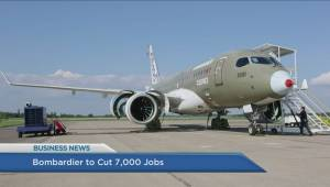 BIV: Bombardier to cut 7,000 jobs, will new housing measures help B.C. market?