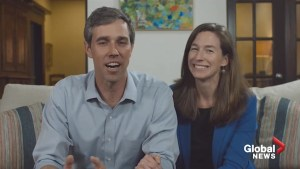 Beto O'Rourke announces 2020 Democratic presidential bid