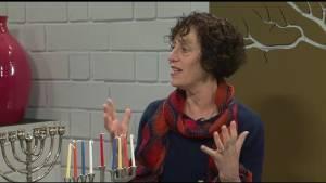 Peterborough's Jewish Community Centre prepares for Hanukkah