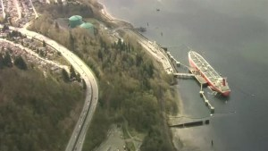 Trans Mountain Pipeline expansion given green light again