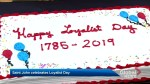 Loyalist Day celebrated in Saint John