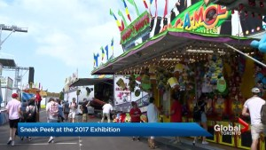 Foodies and selfie lovers delight: CNE Preview