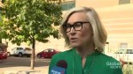 Jennifer Keesmaat gives voters a taste of what to expect if she wins the mayoral race in Toronto