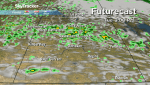 Saskatchewan weather outlook: more rain on the way June 24