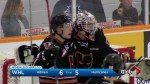 Lethbridge Hurricanes on the verge of elimination after game 5 loss to Hitmen