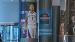 NCAA basketball at Vancouver Convention Centre this weekend